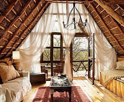 Rustic Chic Home Decor A Batty Life