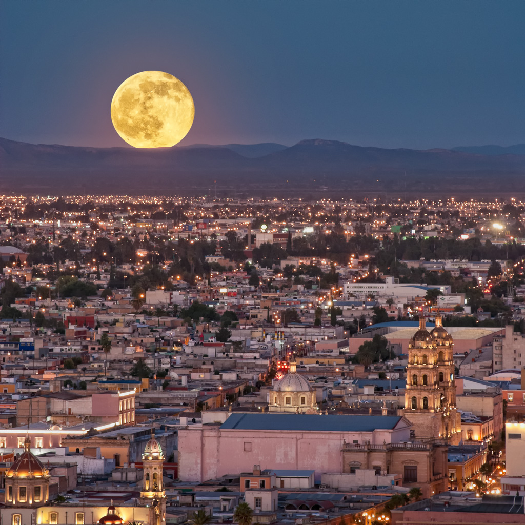 Expats a batty life for Villas universidad zacatecas