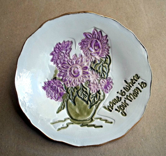 jewelry dish for mom