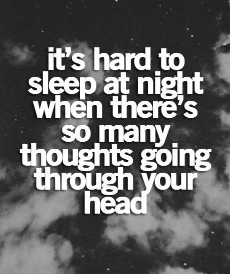 Insomnia quote
