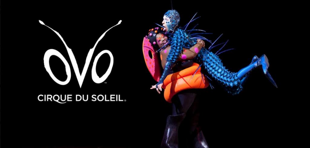 Cirque Du Soleil Toledo, OH